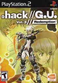 Publisher Namco - .hack