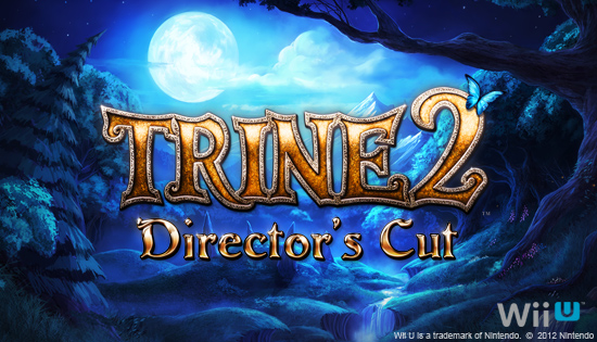 Trine 2: Director's Cut | Nintendo Download