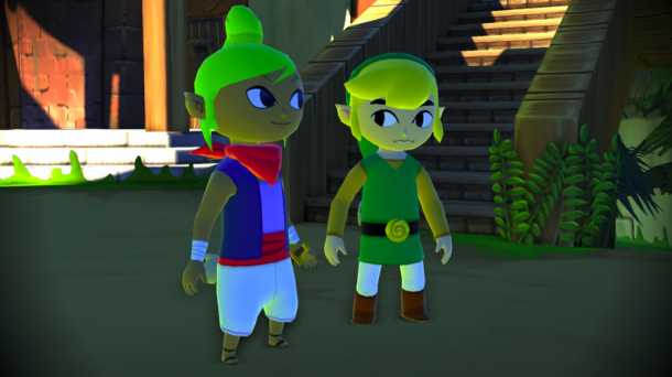 Windwaker HD 3