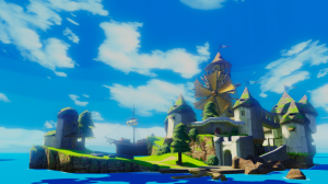 Windwaker HD 5