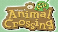 Check out the latest trailer for Animal Crossing: New Leaf!