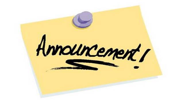 Announcements Clip Art Pic 20 Pictures to pin on Pinterest