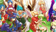 Tomorrow, we continue our campaign to renew interest in the Breath of Fire series and show Capcom that fans would love to see a sequel to the resting IP.