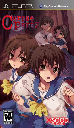 corpse party case