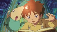Ni No Kuni is scheduled to come out soon,