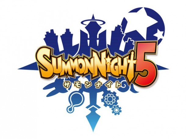 Summon Night 5