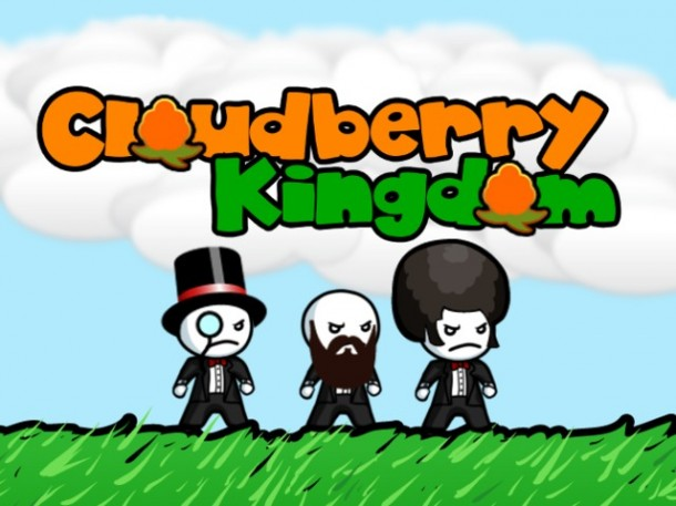 Cloudberry Kingdom, Pwnee Studios' upcoming platformer