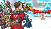 Dragon Quest makes its Wii U debut at the end of March in Japan!