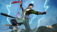 Dynasty Warriors 7 Empires releases soon. Here's some more info to tide you over.