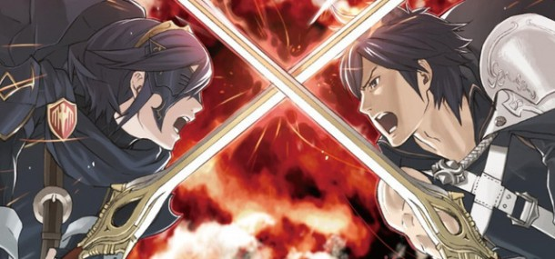 Fire Emblem Awakening Featured 001