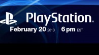 All signs indicate the PS4 will be revealed tonight!