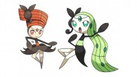 Meloetta, the newest Mythical Pokémon to waltz into your team, arrives via Mystery Gift on March 4th!