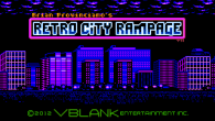 Retro City Rampage on WiiWare will also come with additional content.