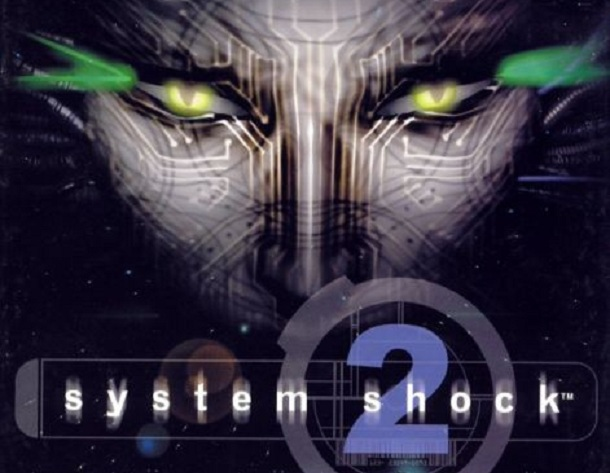 System Shock 2 cover