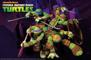 Teenage Mutant Ninja Turtles (Nickelodeon)