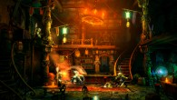 Demo of Trine 2: Director's Cut for Wii U available in North America, Europe, Australia, and NZ.