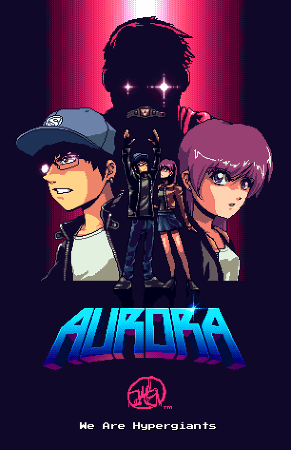Gowe - Aurora 16-Bit