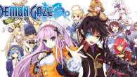Motoya Ataka, developer behind Demon Gaze, answers some questions.