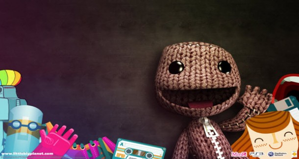 LittleBigPlanet 2 - PSN Weekly | oprainfall