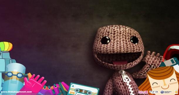 LittleBigPlanet 2 - PSN Weekly | oprainfall