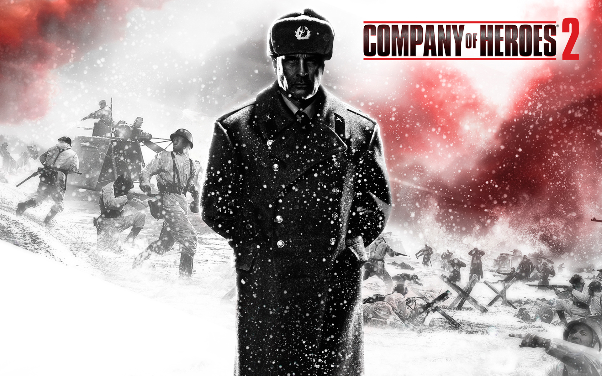 2013 company of heroes 2 game wide Last day for Company of Heroes 2 prerelease bonuses