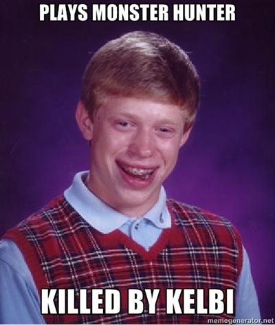 nerd MH meme