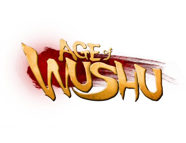 Age of Wushu Logo