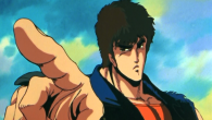 In our first multi-part Anime of the Past, we take a look at Fist of the North Star.