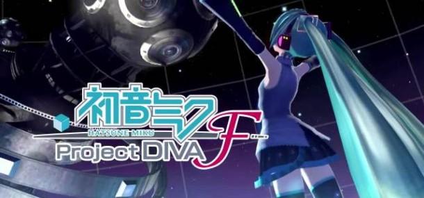 Hatsune Miku: Project DIVA F Poll