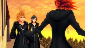 Kingdom Hearts : 358/2 Days | oprainfall