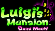 Luigi goes on a ghost hunt in Japan.