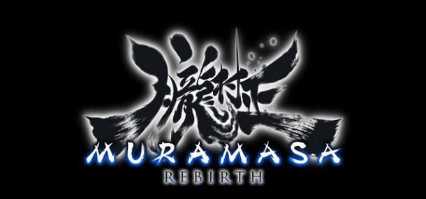Muramasa Rebirth logo
