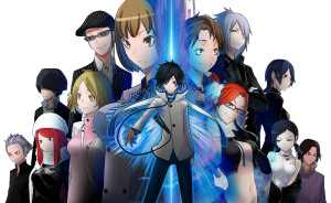 Devil Survivor 2: Characters | oprainfall