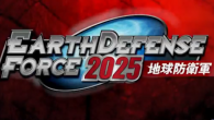 Earth Defense Force 2025 is coming to North America in 2014.
