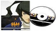Preorders for Shin Megami Tensei IV will feature the Sound & Art collection, a mini soundtrack and art book.