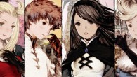 A new Bravely Default sequel?
