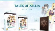 A Tales of Xillia Collector&#039;s Edition, featuring a wealth of content, has been announced for Europe. 