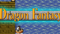 On Twitter, Adam Rippon, creator of Dragon Fantasy Books I and II, says he is working on a 3DS version of Dragon Fantasy Book I.