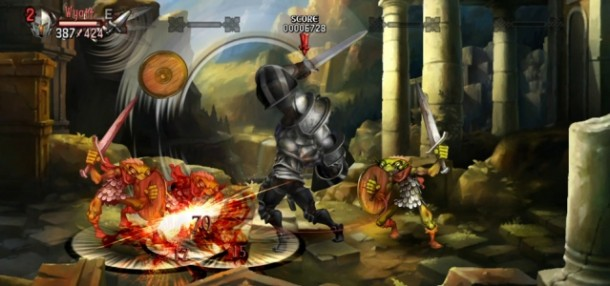 Dragon's Crown featured 3