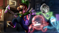 Luigi is still #1, but there are plenty of other games in the Top 20.