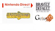 Bravely Default, EarthBound, the Oracle Games... everything we've been waiting for, with few exceptions.