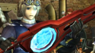 PLEASE let this mean that Shulk is coming to the next Smash Bros. game...