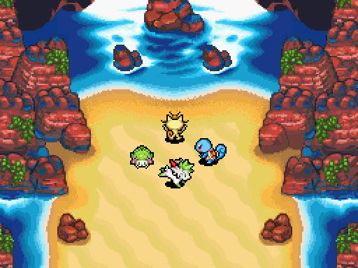 Review Pokemon Mystery Dungeon Gates To Infinity
