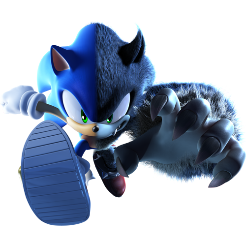 Sonic Unleashed | Sonic the Hedgehog