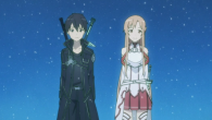 Listen to Kirito and Asuna in this new trailer for the English dub of Sword Art Online. Do you think their voices are a good fit?
