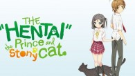 Also known as The Hentai Prince and the Stony Cat, the series HENNEKO will be adapted into a video game this fall.