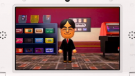 Nintendo 3DS rebounds with their collection of friends.