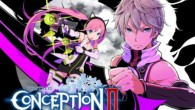 Check out our review of Conception II!