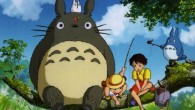 Studio Ghibli films half-off for today only.