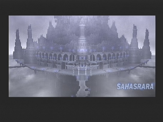 Digital Devil Saga | Sahasrara